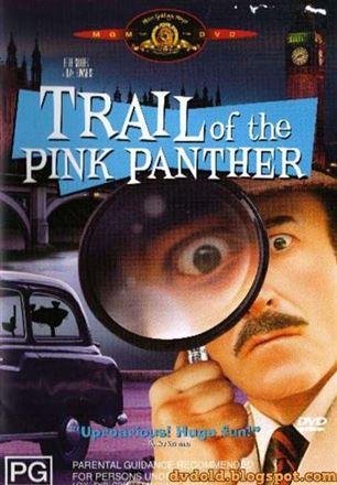 Ślad Różowej Pantery