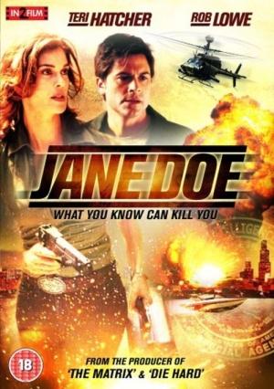 Poszukiwana Jane Doe