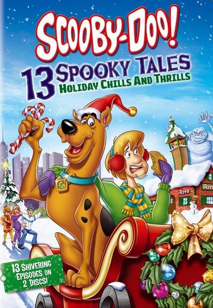 Scooby-Doo! Upiorna Gwiazdka