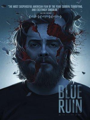Blue Ruin aka Błękitny wrak