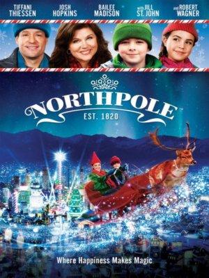 Northpole: Miasteczko Świętego Mikołaja