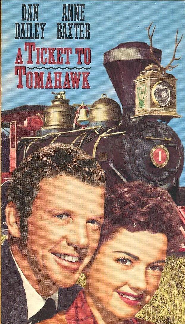 Podróż do Tomahawk