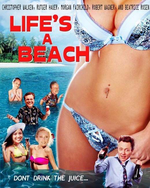 Życie jak plaża