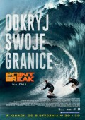 Point Break: Na fali