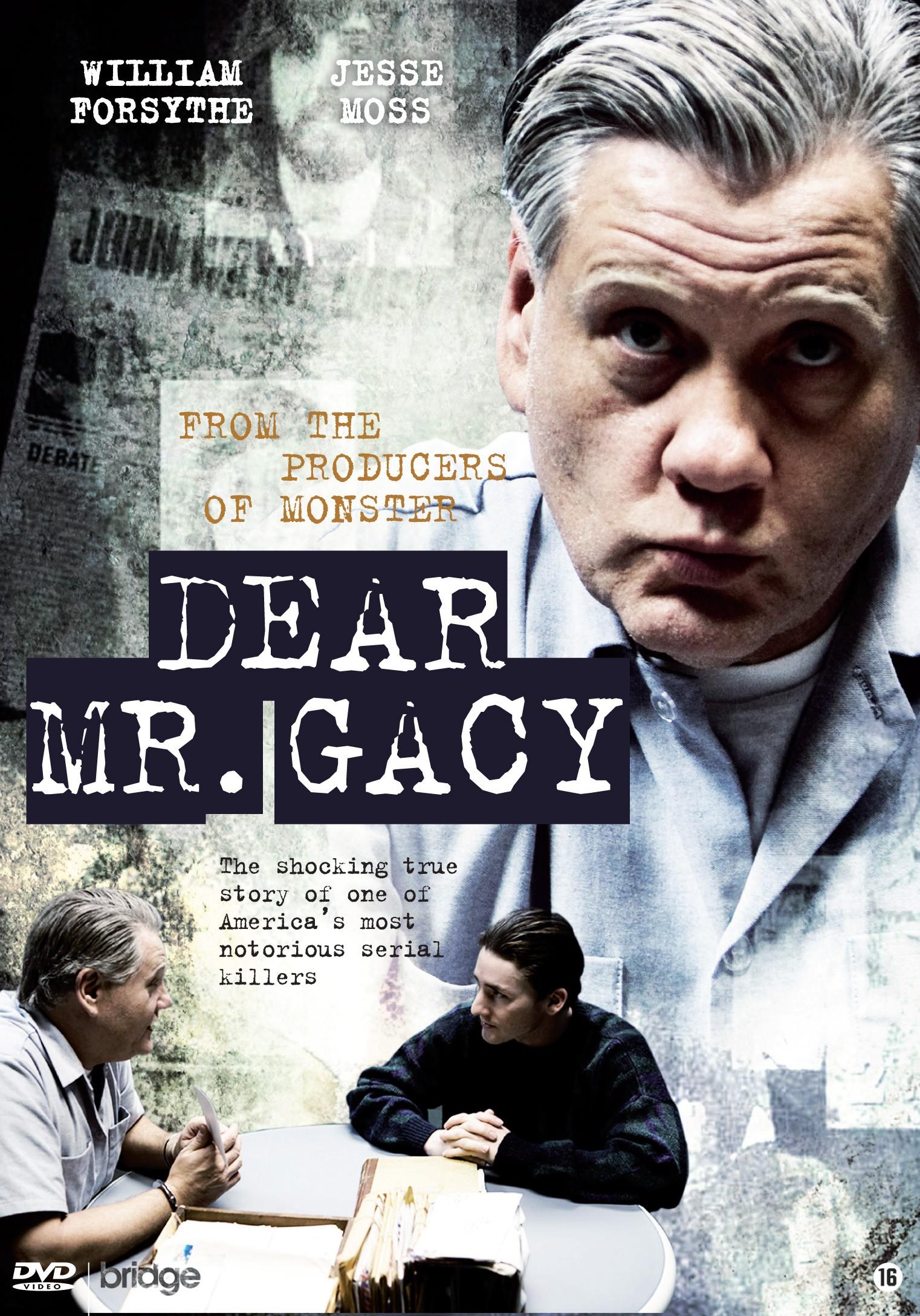 Szanowny Panie Gacy
