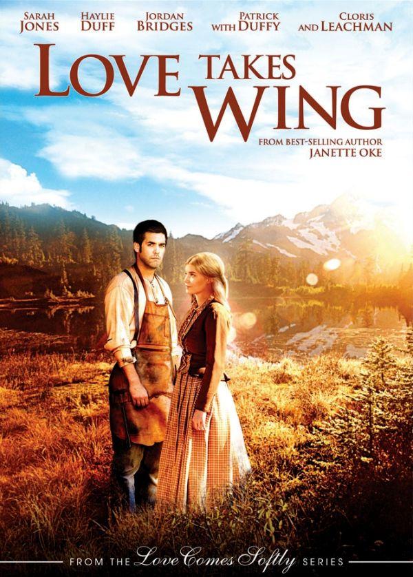 Miłość dodaje skrzydeł