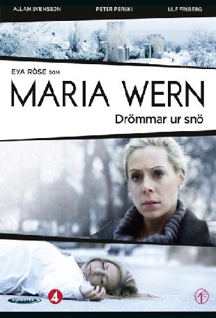 Maria Wern: Śnieżne Marzenia