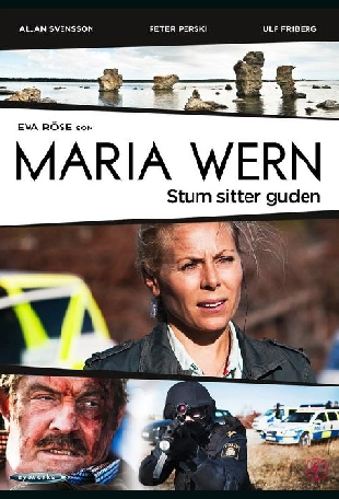 Maria Wern: Milczący Bóg