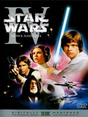 Gwiezdne wojny: Część IV – Nowa nadzieja