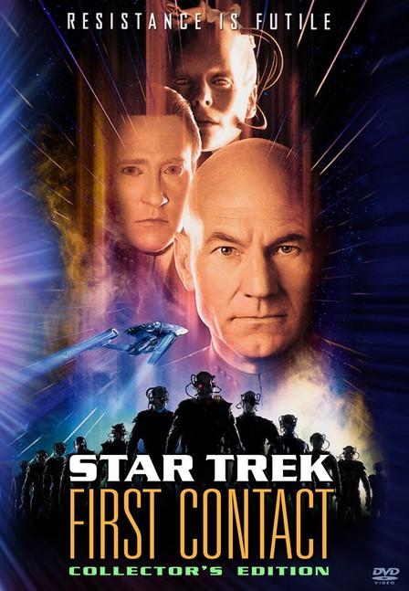 Star Trek VIII: Pierwszy kontakt