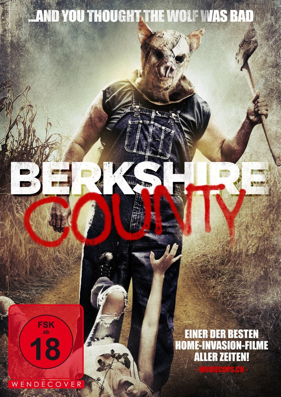 Hrabstwo Berkshire