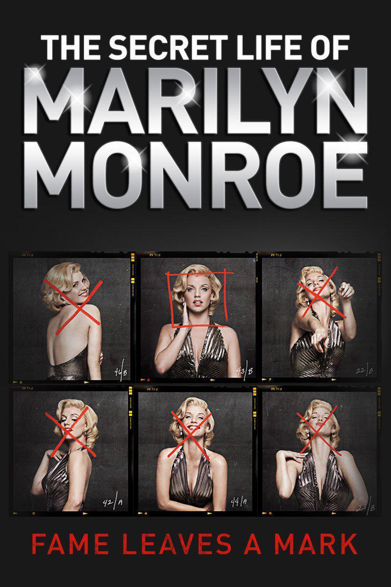 Sekretne Życie Marilyn Monroe 2/2