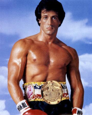 Rocky Balboa, tajna broń Reagana