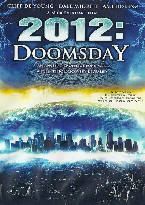 2012: Koniec świata