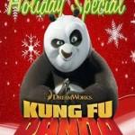 Kung Fu Panda: Święta, święta i Po