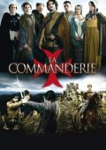 Komandoria