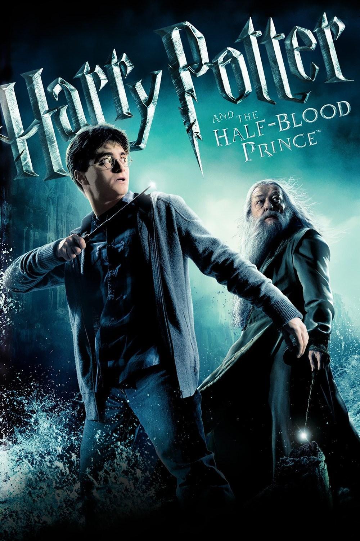 Harry Potter i Książę Półkrwi