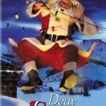 Tajemniczy Mikołaj