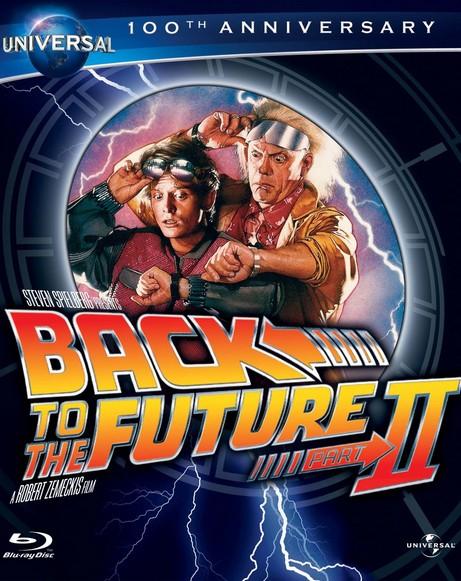 Powrót do przyszłości II