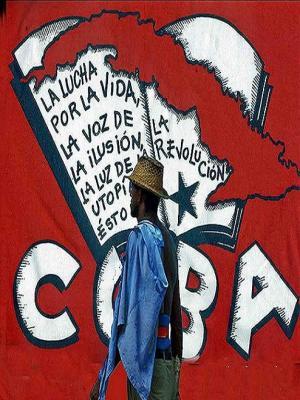Kuba. Fiesta, czarny rynek i zakazy