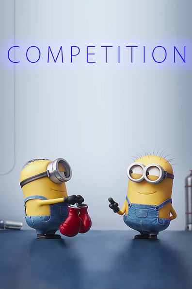 Minions: Mini-Movie – The Competition