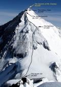 Kto pierwszy zdobył Mount Everest