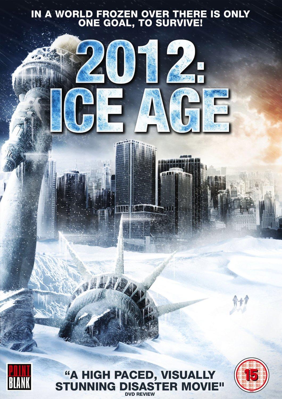 2012: Zlodowacenie