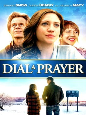 Modlitwa na telefon