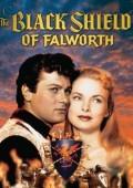 Czarna tarcza rodu Falworth