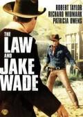 Szeryf Jake Wade