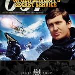 007 James Bond: W tajnej służbie Jej Królewskiej Mości