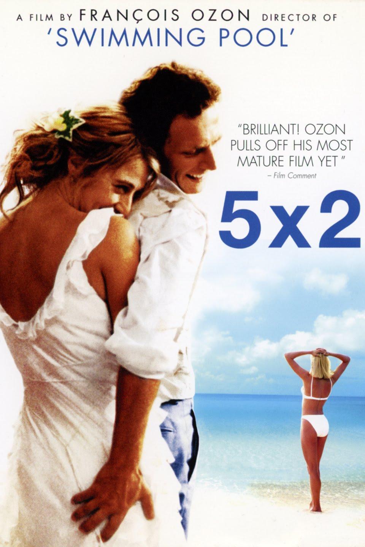5×2 pięć razy we dwoje