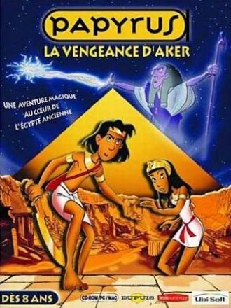Papirus: Zemsta Seta