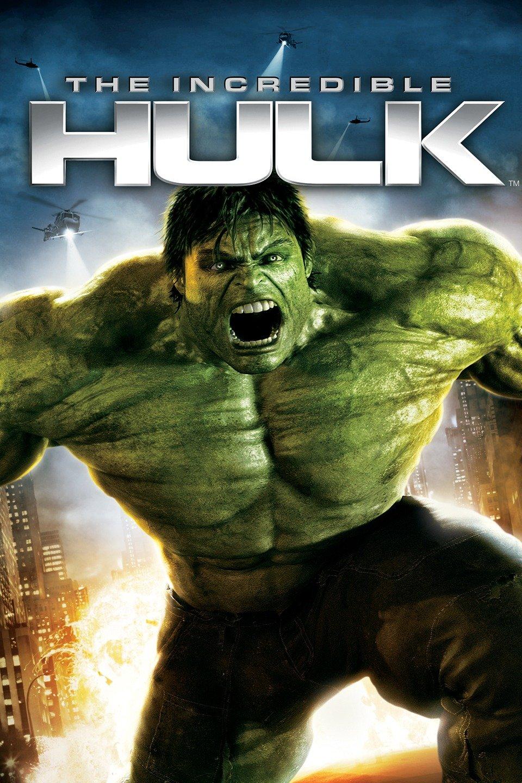 Niesamowity Hulk / Incredible Hulk