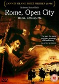 Rzym, miasto otwarte
