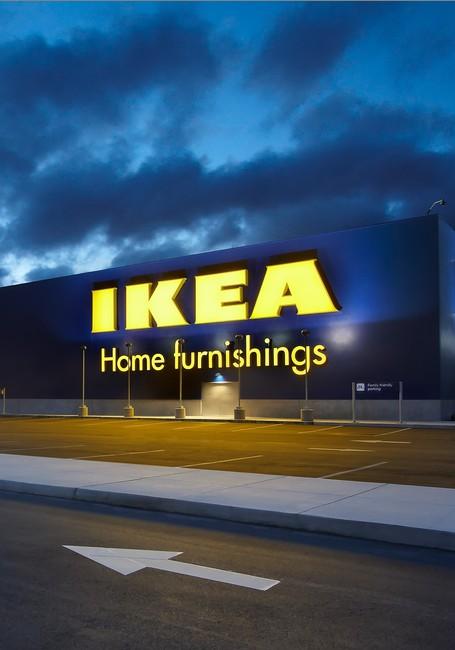 IKEA – W pogoni za szczęściem