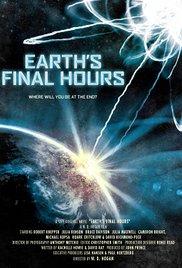 Ostatnie godziny Ziemi