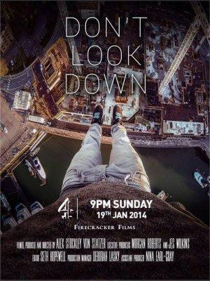 Nie patrz w dół