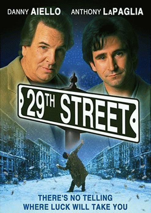 Dwudziesta dziewiąta ulica