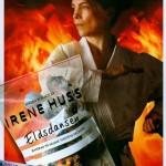 Inspektor Irene Huss: Taniec ognia