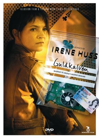 Inspektor Irene Huss: Zabójcze domino