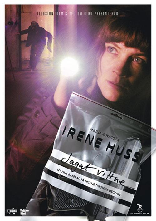 Inspektor Irene Huss: Polowanie na świadka