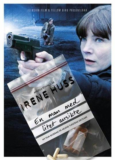 Inspektor Irene Huss: Człowiek o małej twarzy