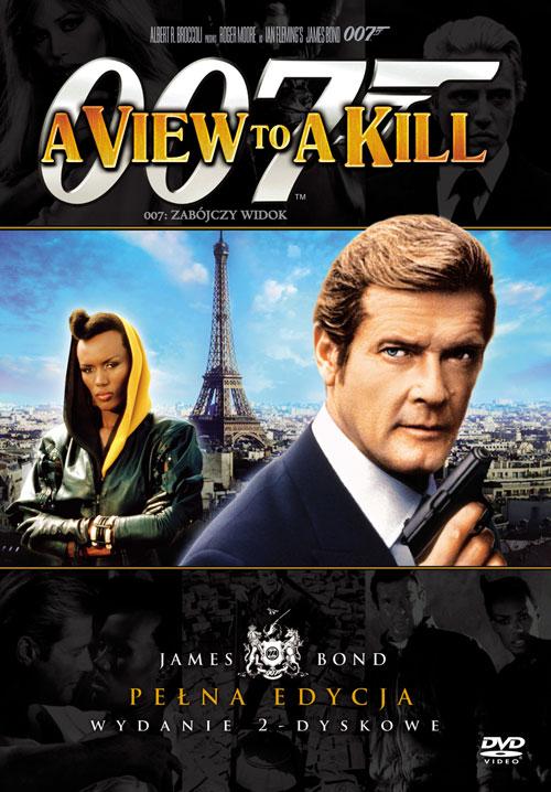 007 James Bond: Zabójczy widok