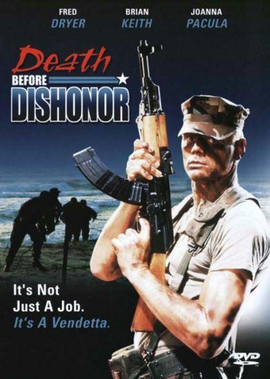 Umrzeć z honorem