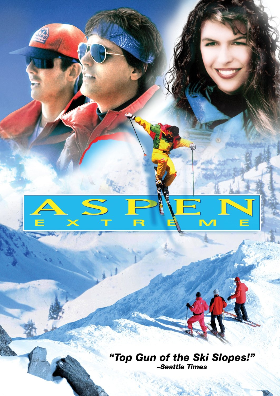 Szaleństwo w Aspen