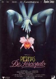 Dzika Orchidea 2: Smutna opowieść o Blue