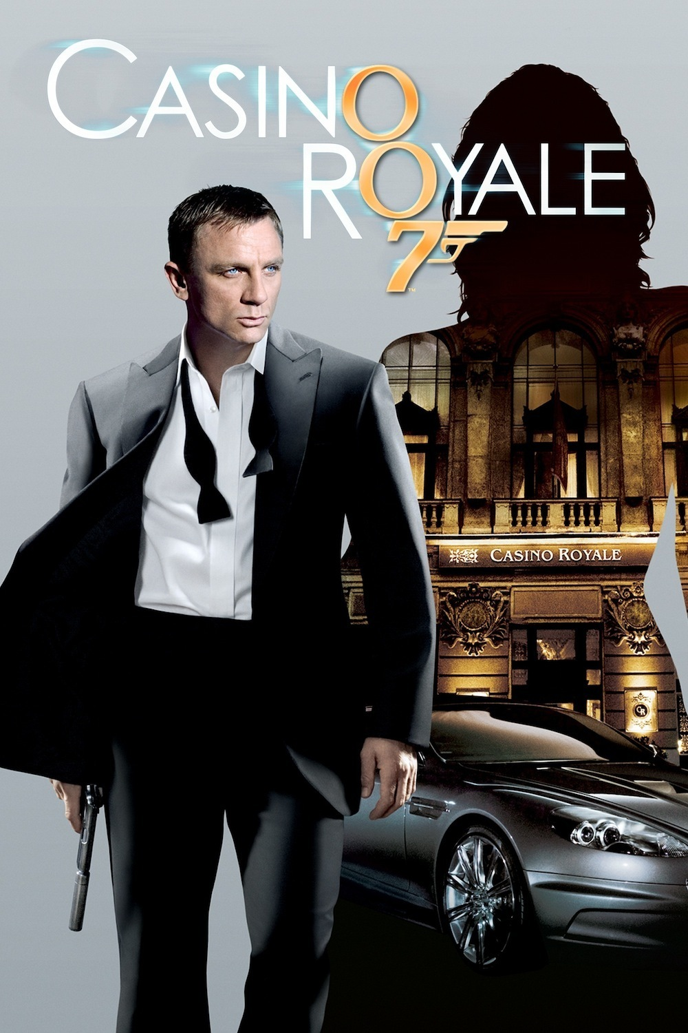 007 James Bond: Casino Royale