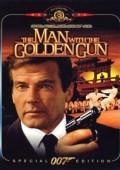 007 James Bond: Człowiek ze złotym pistoletem