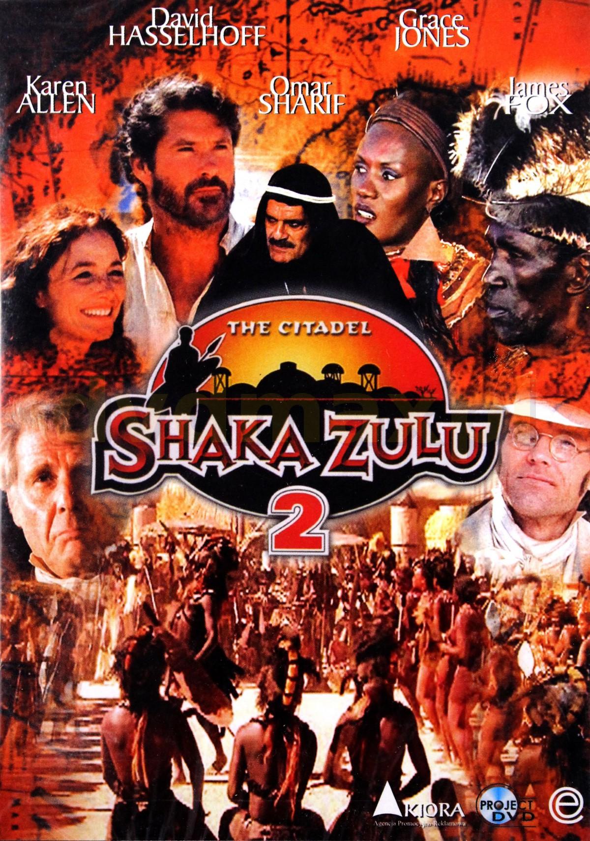 Zulus Czaka: Cytadela 2/2